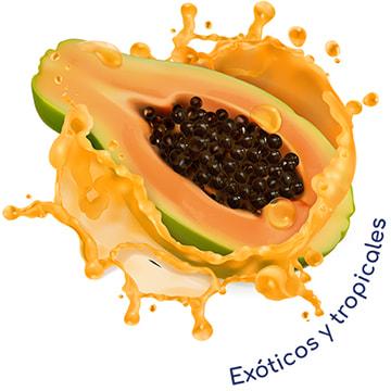 Productos exóticos y tropicales