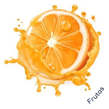 Productos Frutas