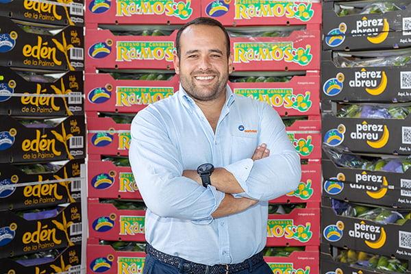 Miguel A. Riego Martimar