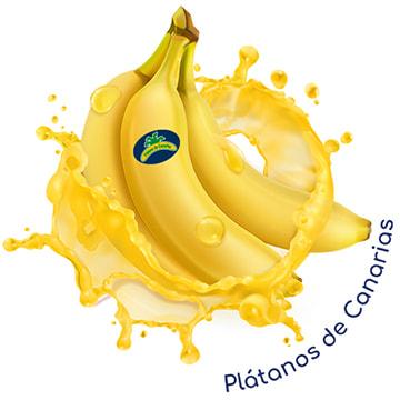 Productos Plátano de Canarias