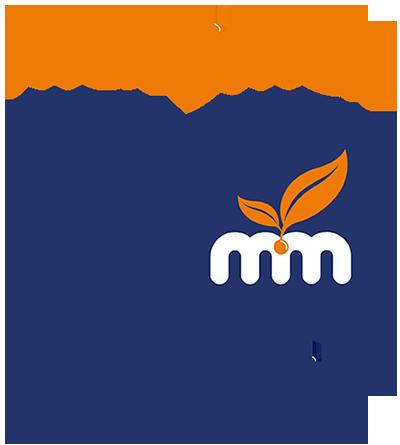 Logotipo 50 aniversario Martimar