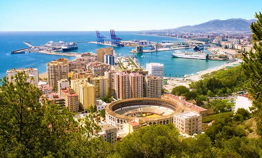 Martimar Málaga