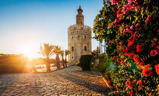 Martimar Sevilla