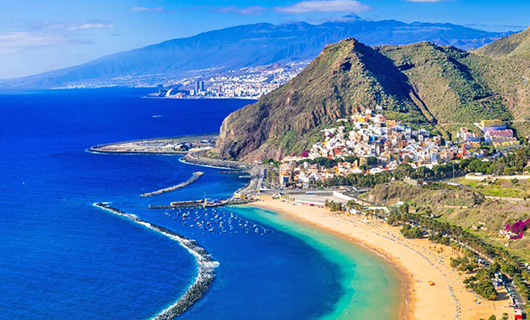 Martimar Tenerife