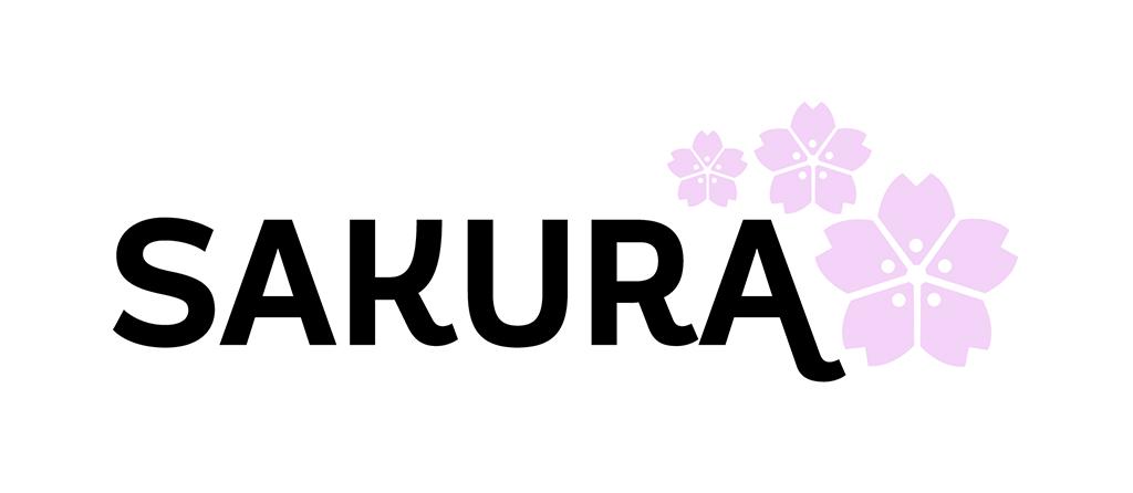 Logo cerezas Sakura Martimar