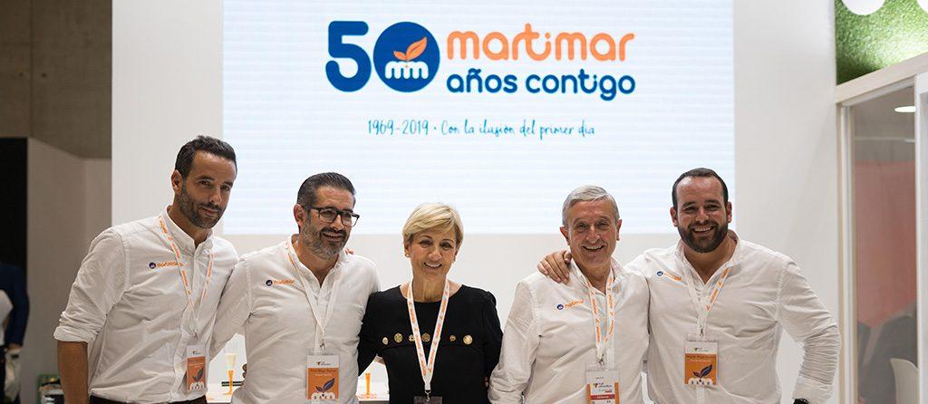 Familia Riego Martimar