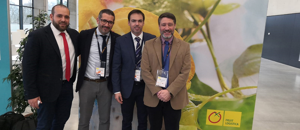 Martimar en Fruit Logistica